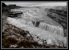 The White River (little_frank) Tags: winter wild panorama white snow black cold ice nature water beautiful beauty rock wonderful river dark wonder landscape iceland islandia amazing scenery europe place natural horizon hill north dream dramatic rocky peaceful canyon falls erosion formation explore highland freeze stunning land gorge dreamy nordic rough geology wilderness icy envy fabulous marvel northern saga idyllic epic gullfoss heavenly breathtaking impressive vastness chasm marvellous spectacle unspoiled terrific cascata islanda primordial immensity geologic primeval goldenwaterfall explored rauros sland