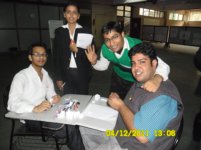 PIYUSH GUPTA, Aditya Gulati, Vinayak and Yashi