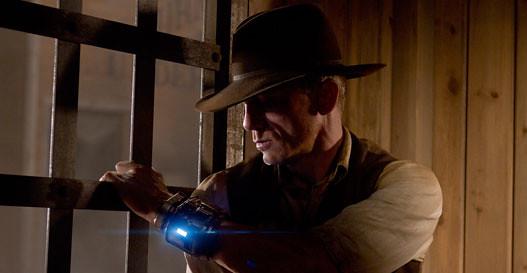 Filme : Cowboys & Aliens Cenas e Fotos 92 - Ação Bons Filmes Online
