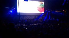 VIDEO0036 (Ben Morlok) Tags: video patriotcenter plasticbeach gorillazconcert