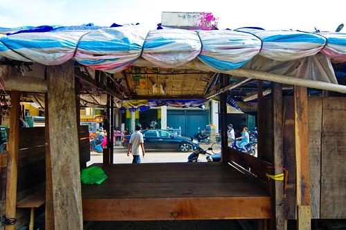 Kratie Riverside Market
