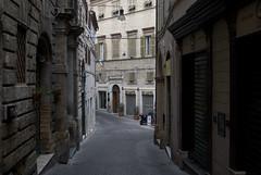 fermo.  marche. (Adriano Rossi) Tags: street nikon expression vicolo medievale marche f35 d60 fermo 18200mm greatphotographers flickraward nikonflickraward flickrunitedaward blinkagain