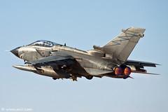 Italian Air Force, Panavia Tornado ECR (xnir) Tags: nir  benyosef xnir  italianairforceaeronauticamilitarejointexerciseswiththeiafisraelitalianairforce panaviatornadoecrnirxniraviation photoxnirgmailcom