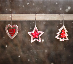 Feliz Navidad!!!! Merry Christmas!!! (MARISA1005) Tags: wood color tree textura 50mm star madera heart rbol merrychristmas msica estrella corazn feliznavidad buonnatale froheweihnachten joyeuxnol bonnadal eguberrion bonadal