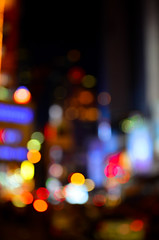 Why, Times Square, of Course!! (mvguzman) Tags: newyorkcity usa colors colours bokeh circles colores desenfoque timessquare unfocused nuevayork lightcircles timessquarenewyork newyorklights newyorkcitylights dimmedlights blinkagain nikond5100