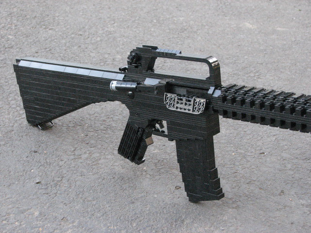 The Worlds Most Recently Posted Photos Of M16 And Replica Flickr