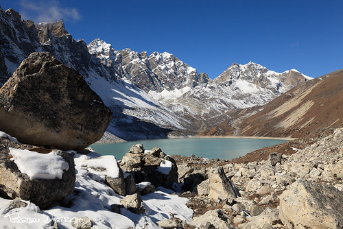 4th Gokyo Lake