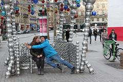 Paris = Romance