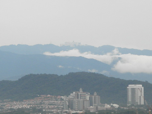 Genting Highlands From SS16, Subang Jaya