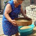 "Sifting grain after the harvest. • <a style=""font-size:0.8em;"" href=""http://www.flickr.com/photos/62152544@N00/6597539125/"" target=""_blank"">View on Flickr</a>"