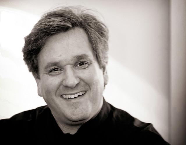 Antonio Pappano © Sim Canetty-Clarke/ROH 2011