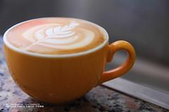 (nodie26) Tags: art cup water coffee hearts leaf cafe heart tea drink espresso latte