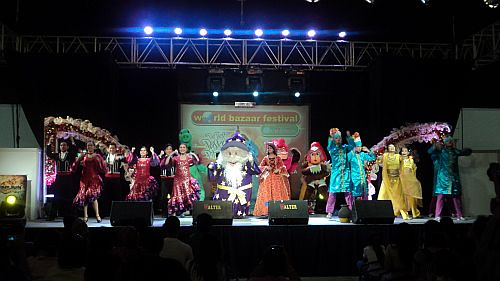 EK_World Bazaar Festival