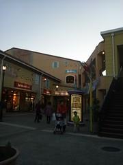 三井アウトレット多摩の写真
