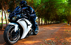 It's time. speed (Abdulaziz ALKaNDaRi | Photographer) Tags: trees portrait speed canon honda photography eos flickr rr ef 1000 cbr fireblade 2011 abdulaziz عبدالعزيز سيكل دراجة بورتريه 550d دراجه المصور t2i moiton الكندري alkandari blinkagain abdulazizalkandari