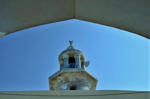 Al Khor - The Old Mosque minaret ©  Still ePsiLoN