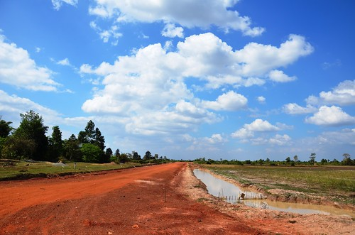 Cambodia country side ©  Still ePsiLoN