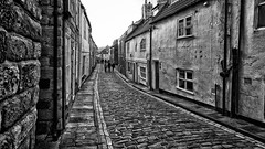 The dark end of the street (ROB KNIGHT photography) Tags: street stone whitby shambles cobbles northyorkshire robknight canoneos5dmkii axeman3uk robknightphotography canon24105mmeflseries