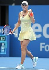 SPORT TENNIS (WeAreTennis) Tags: sport sydney australia tennis australie auclkand tennisaustralia