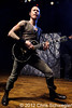 Trivium @ Royal Oak Music Theatre, Royal Oak, MI - 01-13-12