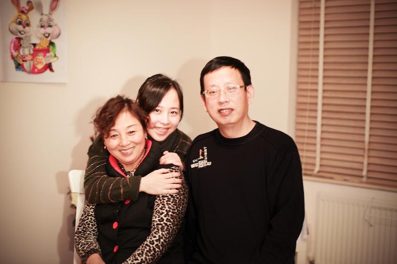Chen Jie home dinner 048