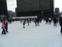 SEOUL (christian mange) Tags: city winter ice hall south skating korea sud glace patinage patinoire glissade core soul
