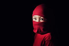 (thedalogs) Tags: ninja cls shinobi  d700