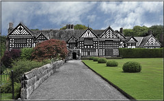 SPEKE HALL (Shaun's Nature and Wildlife Images....) Tags: buildings tudor shaund