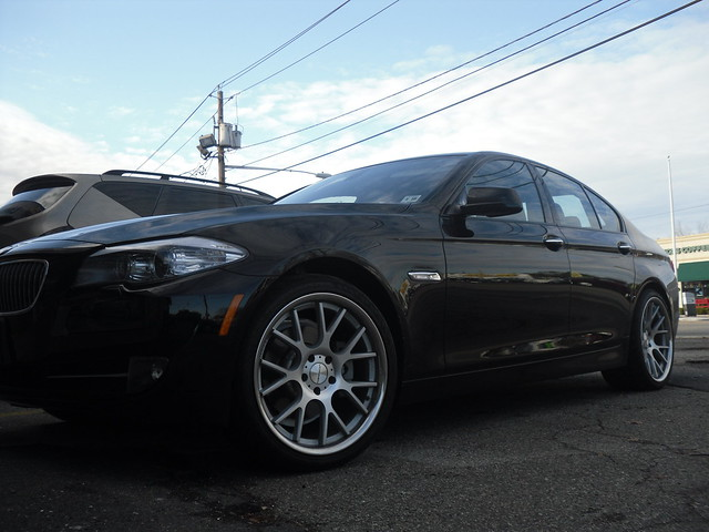 wheels bmw concave 2012 550 vossen cv2