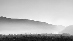 365:19 (ted craig) Tags: bw mountain fog layer 5d mkii