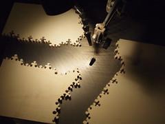 puzzle scrollsaw