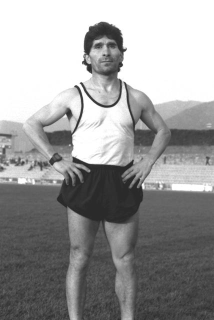 atleta 2