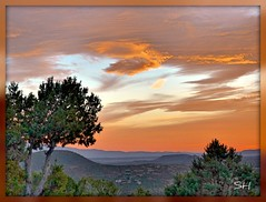 Sunset over Sedona (Suzanham) Tags: sunset sky sedona fantasticnature magicalskies absolutelyperrrfect