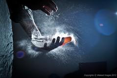 Water Blast! (Waleed.Ahmed) Tags: water race speed photography high baloon flash burst blast sperms spems