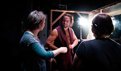 Behind the scenes on Don Giovanni with Gerald Finley