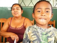Unan Leon 2012 Dental Care Brigade to Pearl Lagoon 4 (FADCANIC) Tags: nicaragua williamscollege lagunadeperlas saih unanlen fadcanic pearllagoonacademyofexcellence indigenousandafrodescendents