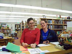 Books for Mom (Iamcute2) Tags: public day library snapshot az fredonia azsnapshotday