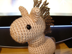 Amigurumis Caballitos A Crochet : The world s most recently posted photos of estambre and yarn