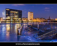 Copenhagen [Denmark] - Frozen Outdoor Swimming Pool In Copenhagen Harbour (UrbanMescalero) Tags: city cold ice water copenhagen denmark lights twilight harbour freezing swimmingpool bluehour danmark channel københavn 2012 brygge islandsbrygge langebro copenhagenharbour topshots kalvebod canoneos5dmarkii worldwidelandscapes canonef24105lf4isusm panoramafotografico theoriginalgoldseal mygearandme mygearandmepremium mygearandmebronze mygearandmesilver mygearandmegold mygearandmeplatinum mygearandmediamond ringexcellence dblringexcellence tplringexcellence wwwurbanmescalerocom gorankljutic flickrstruereflection1 flickrstruereflection2 flickrstruereflection3 flickrstruereflection4 flickrstruereflection5 flickrstruereflection6 flickrstruereflection7 eltringexcellence magicmomentsinyourlifelevel1