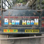 "Blow Horn (Not that Anyone Needed a Reminder) <a style=""margin-left:10px; font-size:0.8em;"" href=""http://www.flickr.com/photos/14315427@N00/6829327489/"" target=""_blank"">@flickr</a>"