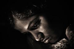 expression (Yuvaraj Kasi) Tags: girl sad expressions angry