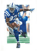 Reggie Wayne (BT Illustrations) Tags: art hockey watercolor football artwork baseball nfl watercolour watercolors watercolours 87 realism indianapoliscolts widereceiver reggiewayne sportsart