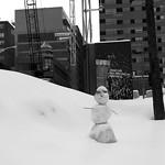 Bonhomme de neige thumbnail
