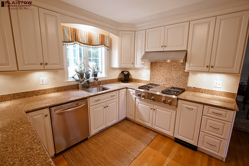 Plaistow Cabinet Company   Assorted Kitchen Design