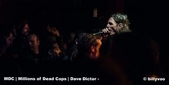 MDC | Millions of Dead Cops (billyvoo) Tags: oregon portland punk lounge hardcore tonic toniclounge doa mdc punkshows millionsofdeadcops davedictor multideathcorporation