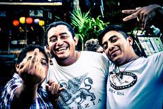 They all loved me (robertofaccenda.it) Tags: trip travel sea vacation beach mexico mare playadelcarmen caribbean viaggi holydays vacanze caribe messico caraibi carabes