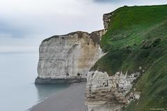 Etretat-1 (larslaskowski) Tags: frankreich normandie tretat kreidefelsen