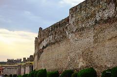 The Old Roman Wall (mrdonaldgarrett65) Tags: timeless macedonian makedonia  macedoniagreece
