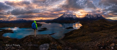 Hello, Torres Del Paine (Yan L Photography) Tags: chile patagonia mountains argentina photography pano yan l torresdelpaine