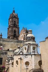 Ex convento de San Francisco Javier 101 (L Urquiza) Tags: ex architecture de mexico arquitectura san francisco pueblo colonial convento javier tepoztlan magico tepotzotln